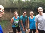 Wollaton Running Club